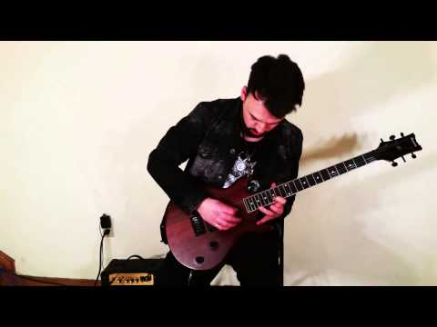 JTC Solo Contest 2015 - Adam Tobias...