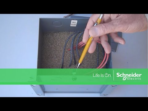 Video: Can a Square D by Schneider Electric Sealed Resin Epoxy Encapsulated Transformer with a style A, B, or C enclosure be floor mounted?