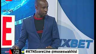 Scoreline:What should Kenya do to win at the Kenya Open?
