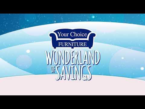 Wonderland of Savings - TV