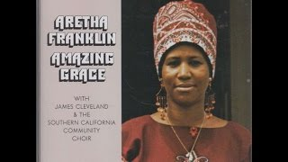 Aretha Franklin Precious Lord, Take My Hand