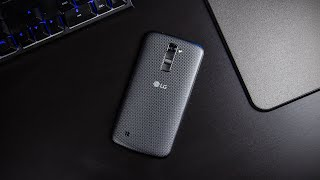 LG K10 Review | Unboxholics
