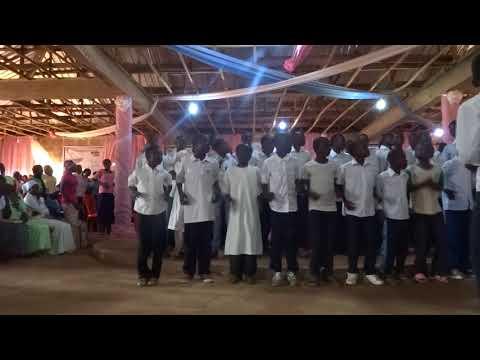 Hausa Christian Praises Song Nigeria 1