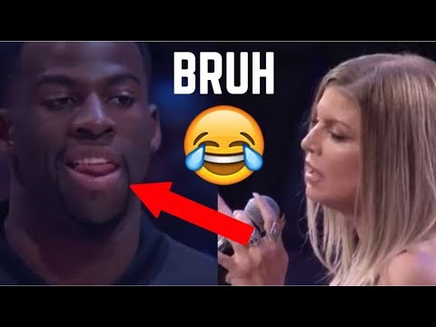 NBA Best/Funniest All-Star Reactions ᴴᴰ
