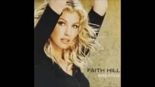 Faith Hill - If I Should Fall Behind