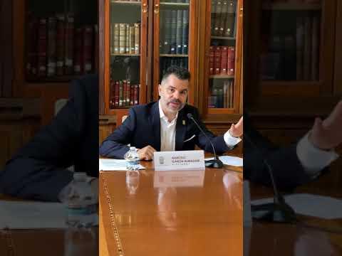 ¡Habrá Ley de #SalueMental en Puebla! Ya dimos el primer paso