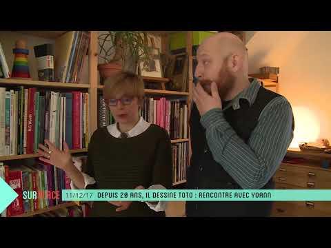 Vidéo de Yoann Chivard