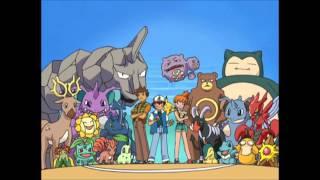 Pokemon Theme - Born to be a Winner