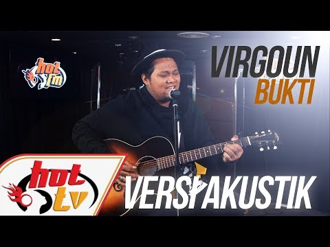 Virgoun - Bukti (LIVE) - JammingHot