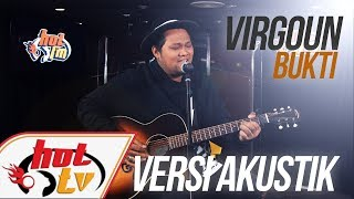 Virgoun   Bukti (LIVE)   JammingHot