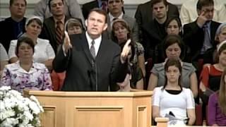 """""""Пастор говорящий правду, может перестать быть пастором и остаться одним."""" Вениамин Назарук!"""