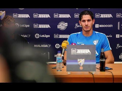 """Blanco sobre el Depor: """"Son un equipo trabajador con buenos jugadores"""""""