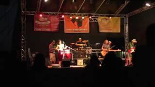 Švihadlo - Reggae Area - 18.8.2016 - Času je málo