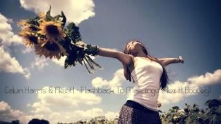 Calvin Harris & Alex H - Flashback To Masvingo (Alex H Bootleg) [Free Download]