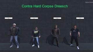 Contra Hard Corpse Dreesch (demo)