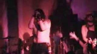 Drenched In Blood (D.I.B.) (Live)