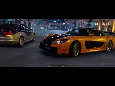 FAST AND FURIOUS 8♥ Trailer Teaser 2017♥