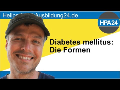 Diabetes, wo gebären