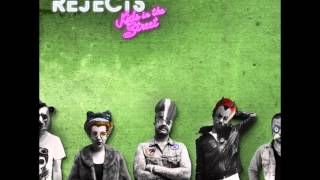 Kids in the Street - All American Rejects