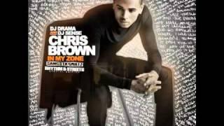 Chris Brown - Glitter  + Download Link