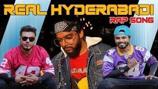 Real hyderabadiz #28 || Rap Song || Adil Bakhtawar || DJ Adnan Hyd || Middle Class Boy