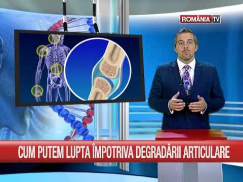 Dureri articulare tratament medical