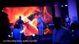 Avni The Band- Live at Hyatt, New Delhi - avnitheband