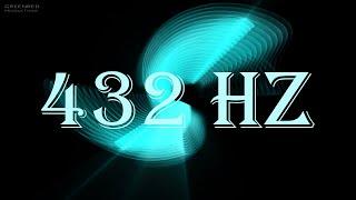 Nikola Tesla 369 Code Music 432 Hz Tuning Healing Music for Deep Meditation