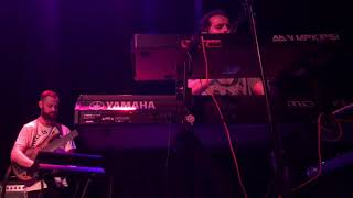 Jordan Rakei | Mad World | Live | Rough Trade Brooklyn NYC | June 27, 2019