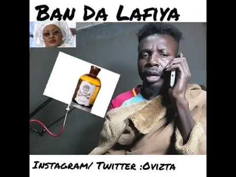 Ovizta _ ban Da lafiya (Aisha buhari, lsvee, haddyerappia)