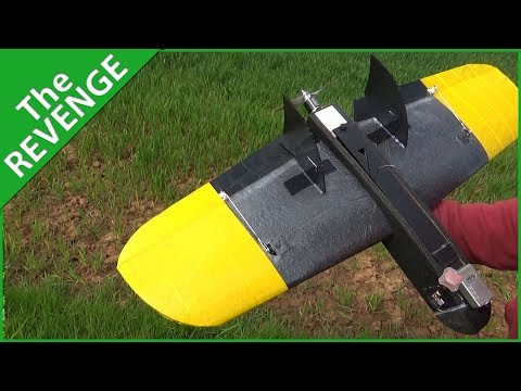 the-flyingwings-revenge-fpv-wing-doesnt-appear-to-flutter