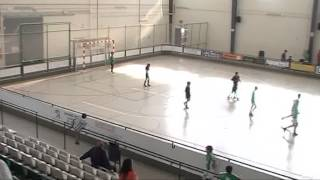 preview picture of video 'Piera 12 - 1 Collbató (21a jornada 10 2a volta)'