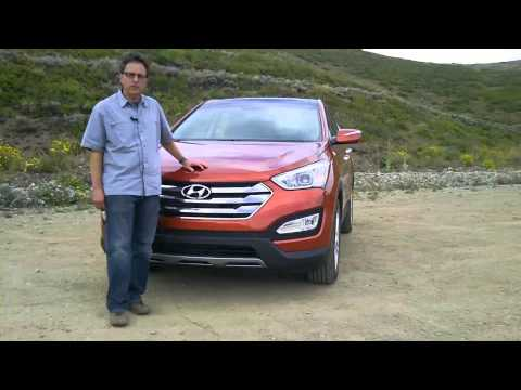 2013 Hyundai Santa Fe Buying Advice