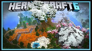 Hermitcraft Season 6: Roller Coaster Landscaping shop Now OPEN!  (Minecraft 1.13.1 survival  Ep.29)