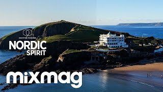 Eats Everything - Live @ Burgh Island, Devon 2020