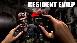 Saiu! Incrível Jogo de Zumbis Para Android - Estilo Resident Evil