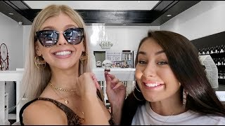 SPEND THE DAY WITH ME ! | Loren Gray