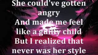 James Ingram - There's no easy way Lyrics