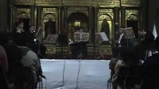 "Franz Danzi  Op 68 No 2 - Mov III Minuetto  ""ENSAMBLE ENCINCO"