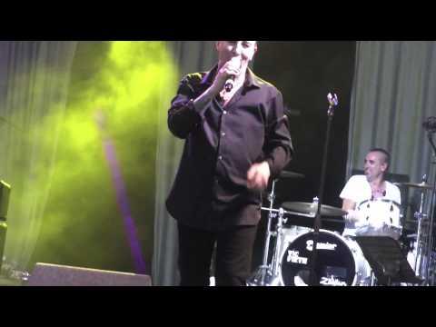 Marc Almond - 'Bedsitter'