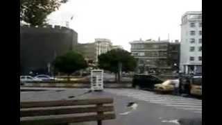 preview picture of video 'Diyarbakır dağkapı semti'