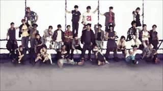 【カラオケ】 DANCE INTO FANTASY / EXILE (KARAOKE,INSTRUMENTAL,MIDI)