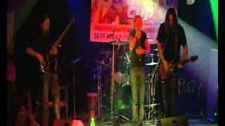 Video Probuzení - Live