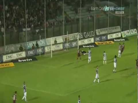 Siena-Portogruaro (22-4-2011)
