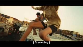 The Chase Scene from Slumdog Millionaire