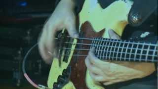 Divididos - El 38 - Ala delta [DVD]
