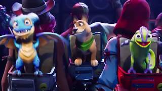 Fortnite Temporada 6 Trailer Oficial   Pase de batalla  TrailersTC