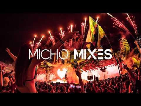 Festival Mix & Mashup 2018 | Best Electro House Party EDM