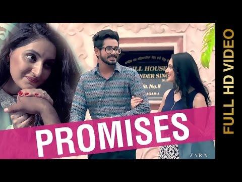 Promises  Lourance Chahal