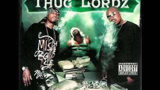 04. Thug Lordz - He Ain't A Thug